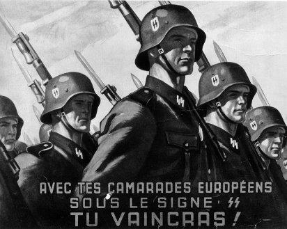 Histoire honteuse : la gauche française a été largement compromise dans la collaboration avec les Nazis