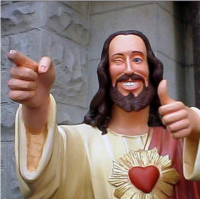 Falsification de l'histoire par l'Autorité palestinienne: Jésus était un musulman palestinien.