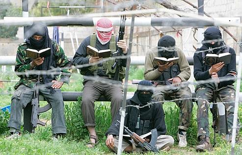 Liban/Europe : une filière de djihadistes d'origine palestinienne très dangereux vers l'Europe