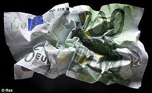 L'euro survivra-t-il à l'année 2011 ? – par Guy Millière