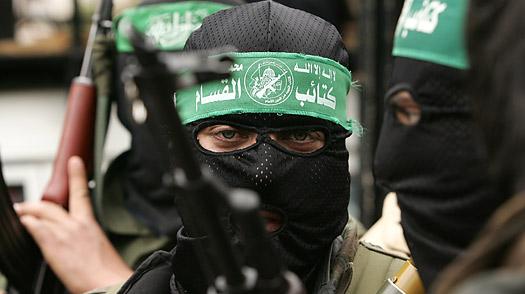 Londres : Il n'y manquait que le Hamas. Le voici.