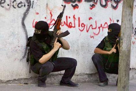 Le FATAH' ou «Ouverture» en Arabe… : toujours  «Non, Non, Non, Non, Non, Non, Non et Non !»  Par Khaled Abou Toameh, journaliste palestinien