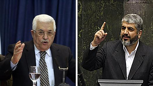 M.Abbas soutient le président soudanais accusé de génocide au Darfour