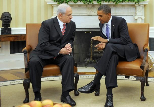 Israël : Obama n'a renoncé à rien par Guy Millière