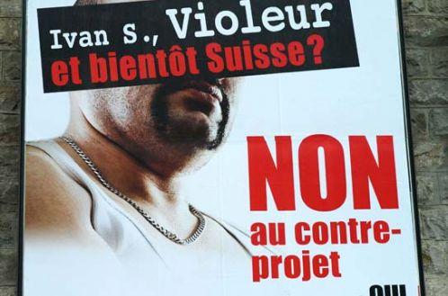 Suisse: quand le peuple reprend les choses en mains…par Ivan Rioufol