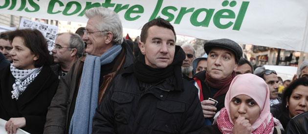 Indignation sélective: Selon qu'on s'appelle Mohamed à Gaza ou à Tunis Par Marc Femsohn