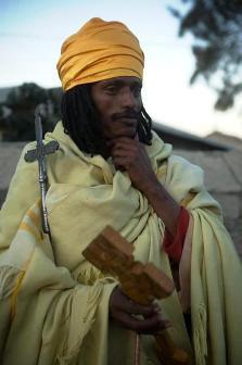 Éthiopie : les chrétiens forcés de se convertir, de fuir ou d'être tués