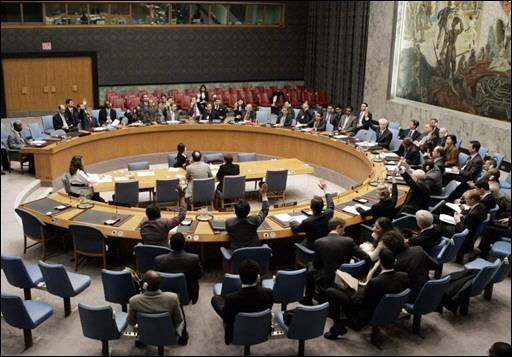 Une résolution, visant à condamner la « colonisation israélienne » a été déposée mercredi soir au Conseil de sécurité de l'Onu