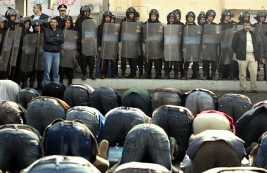 Egypte : ce qu'il faut savoir sur les Égyptiens et la confrérie des Frères musulmans