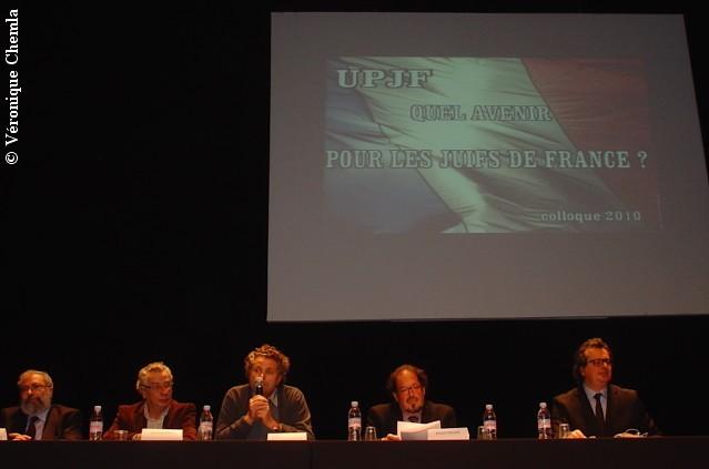Quel avenir pour les Juifs en France ? par Véronique Chemla