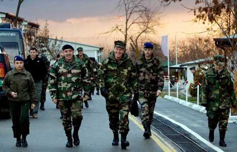 Derrière l'imposture du Kosovo «exemplaire» – par Ivan Rioufol