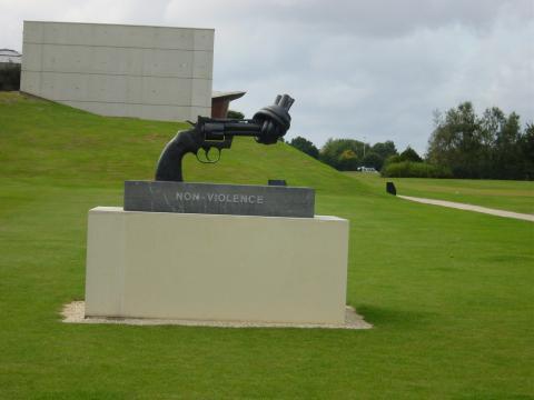 Le mémorial de Caen récompense la diffamation d'Israël, Véronique Chemla