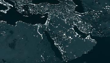 Rien de Nouveau à l'Horizon L'Islamisation Rampante du Moyen Orient se Poursuit, par Albert Soued