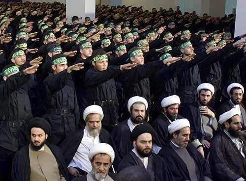 Le Canard enchainé marche sur la voie des Ayatollahs Par Faramarz DADRAS