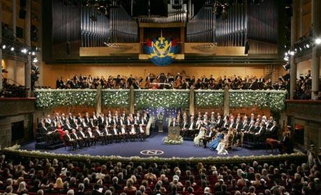 Le Nobel de la Paix est-il un gage de Vertu ? – par Simon Frajdenrajch