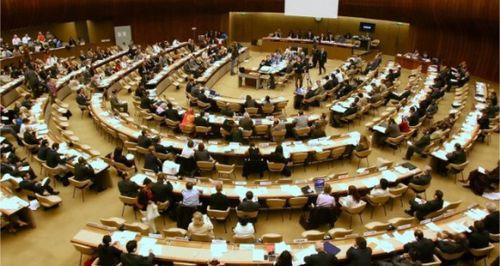 Mythes et Réalités – «Le véto américain sur une résolution du Conseil de sécurité condamnant les implantations mine le processus de paix.» par le Dr M.G.BARD