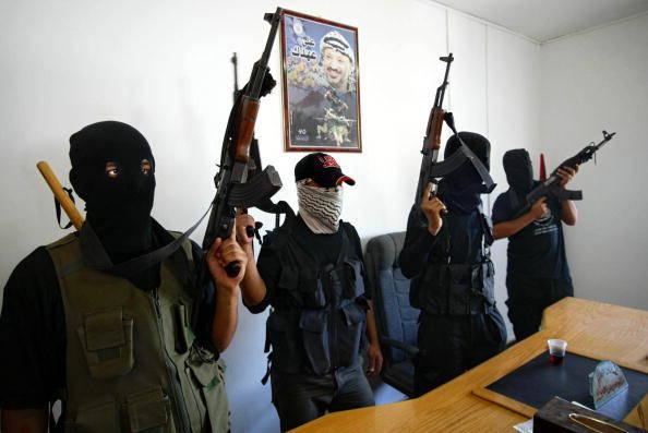 Mahmoud Abbas est un terroriste modéré – Par Michel Garroté