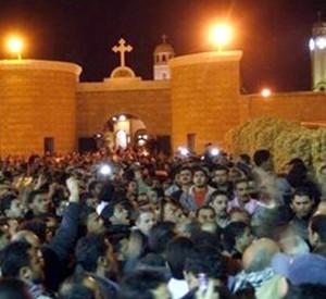 L'Europe veut protéger les chrétiens persécutés