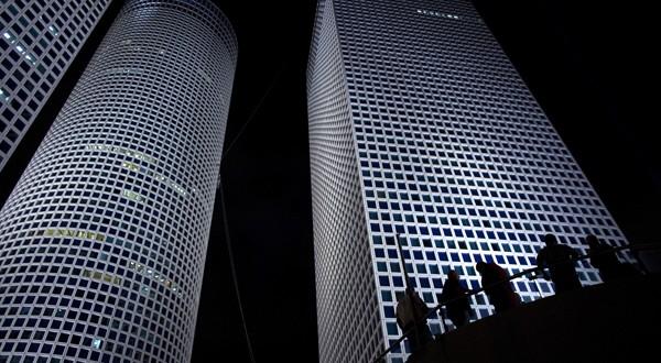 Israël sort paradoxalement renforcé de l'année 2010