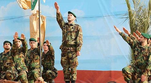 Pas à pas, le Hezbollah a fini par neutraliser ses rivaux,  par Georges Malbrunot