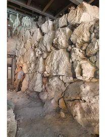 Importante découverte archéologique, la route menant de la Cité de David à la vieille ville de Jérusalem par Gerard Fredj