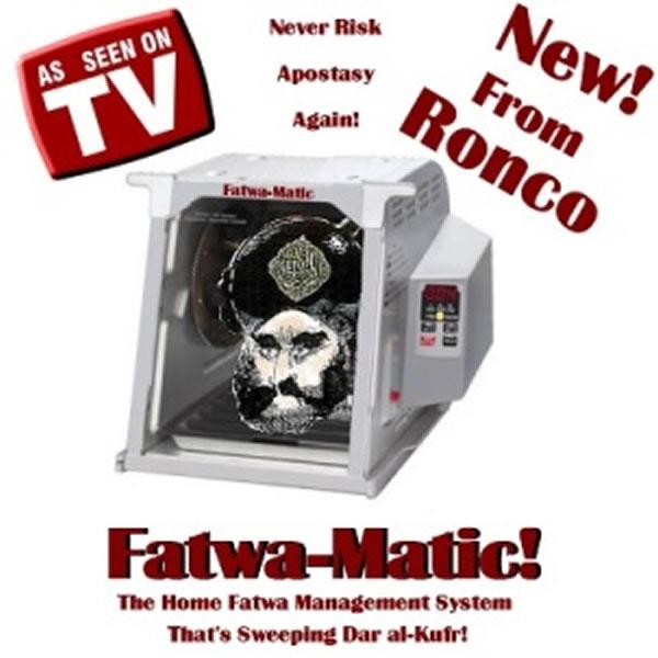 Emirats Arabes Unis: 350.000 fatwas en 2010. L'inflation !