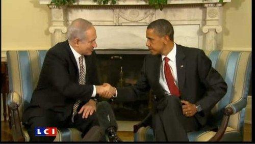 Obama prêt à abandonner Israël !