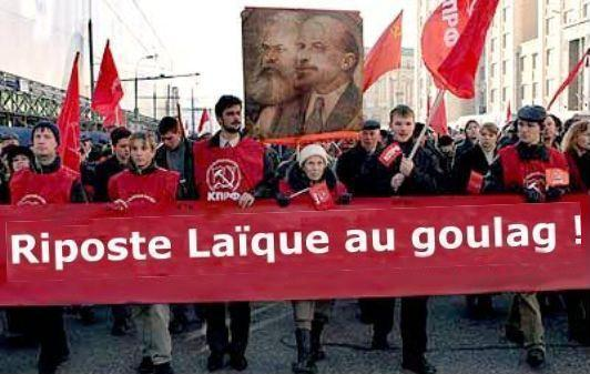 Censure : la Ligue des droits de l'homme veut condamner Riposte Laïque au goulag