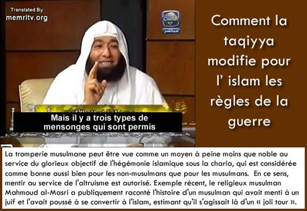 Vidéo: L'histoire des religions revues et corrigées par des ignares prédicateurs islamistes