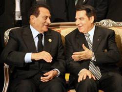 La chance de l'Egypte