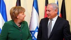 Merkel opposée à une déclaration unilatérale ?
