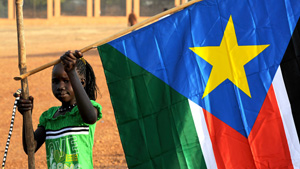 Le Sud-Soudan, nouvel allié d'Israël