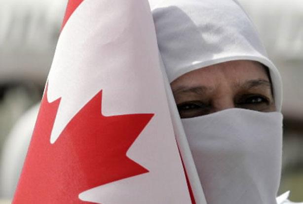 Canada : confronter l'intolérance des non-Blancs, par Ezra Levant