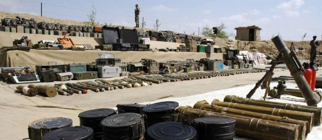 Ces Français qui s'entraînent dans les camps d'al-Qaida