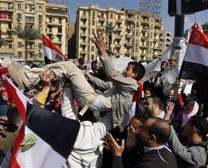 Israël salue les déclarations de l'armée égyptienne