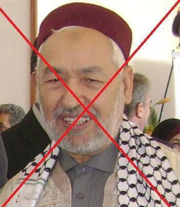 Tunisie : incendie criminel de la synagogue de Gabès, suite au retour de l'antisémite Ghannouchi