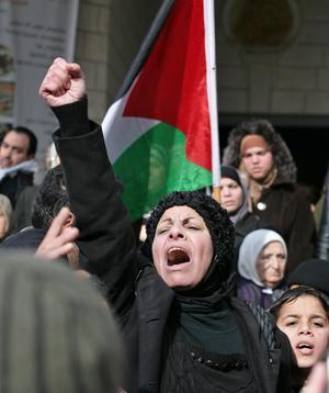 Gaza : appel à manifester vendredi