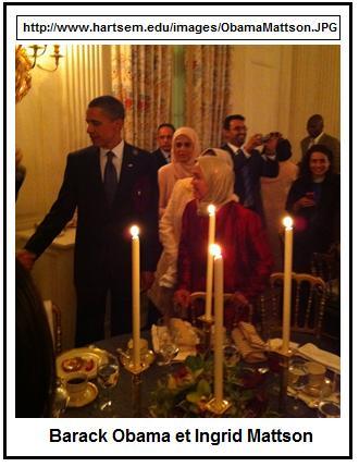 La pénétration de l'administration Obama par les Frères Musulmans
