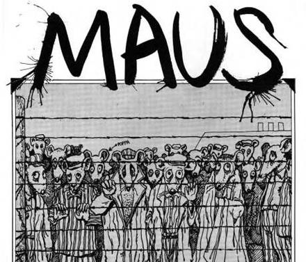 L'Américain Art Spiegelman couronné par le Grand Prix d'Angoulême