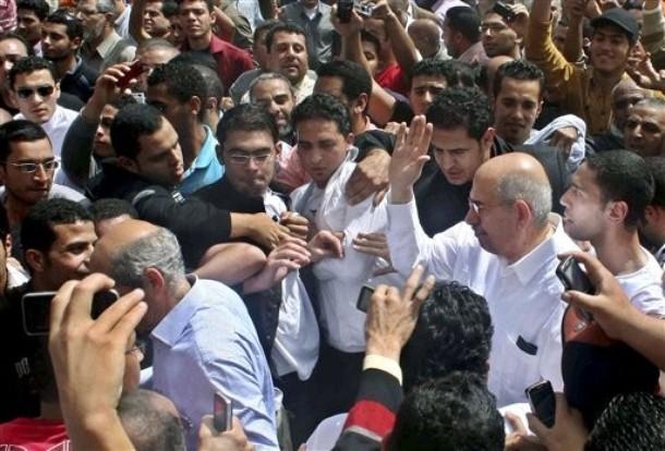 Les deux visages de Mohammed El Baradei, par Anne Bayefsky