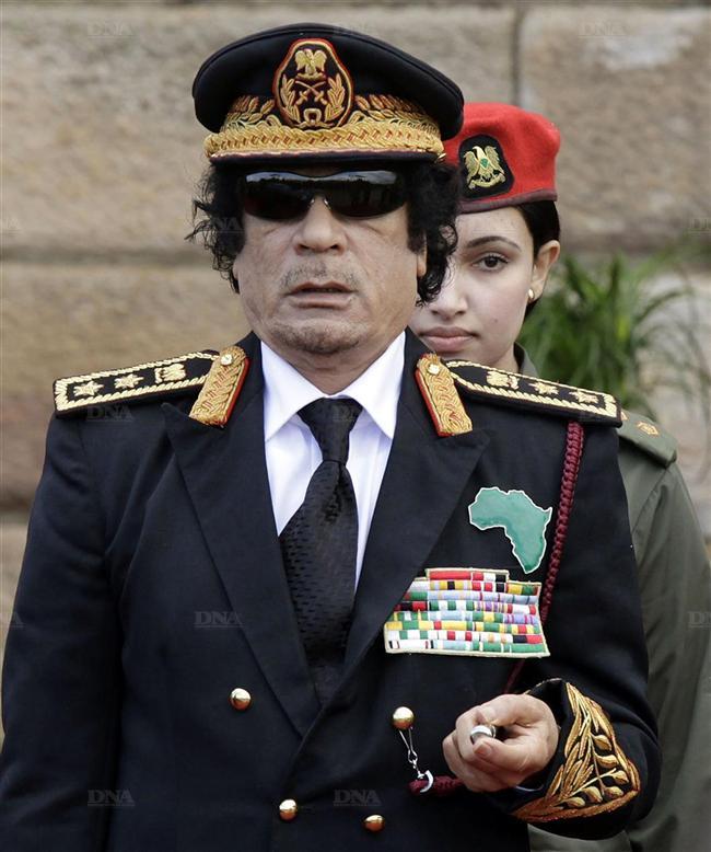 Libye : Kadhafi a ordonné l'attentat de Lockerbie, selon son l'ex-ministre de la Justice