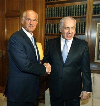Mikis Théodorakis enragé par le rapprochement entre la Grèce et Israël