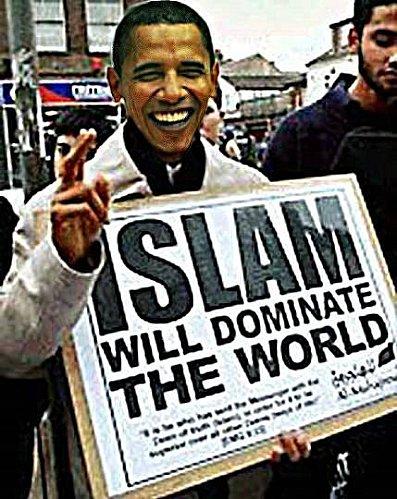 Obama, parrain de la révolution islamique ? – par Guy Millière
