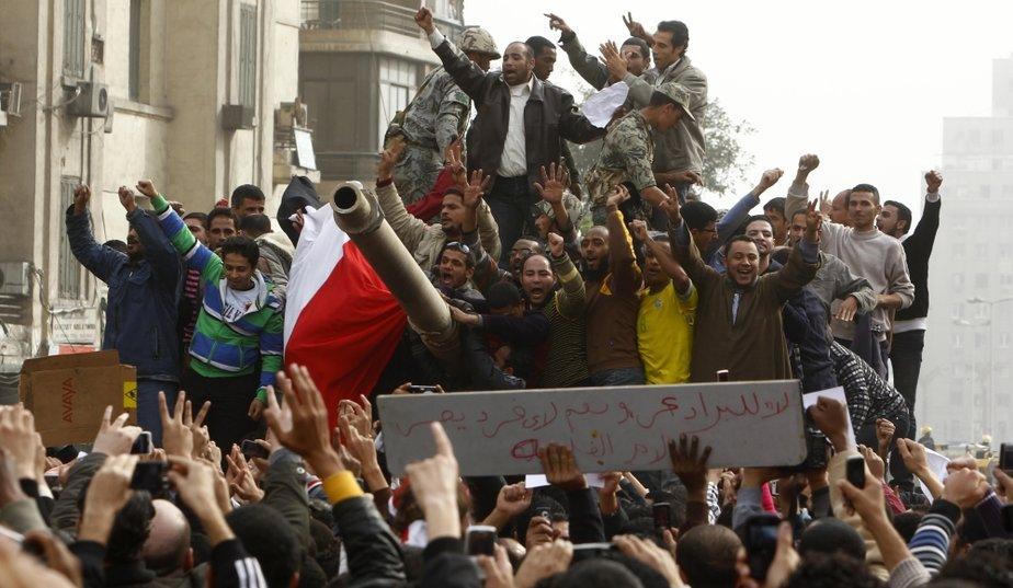 L'Egypte est un Don du Nil