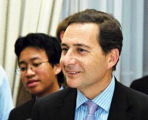 Eric Besson : « La France a beaucoup à apprendre d'Israël »
