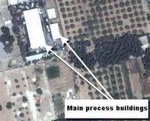 La Syrie cacherait un réacteur pour convertir l'uranium