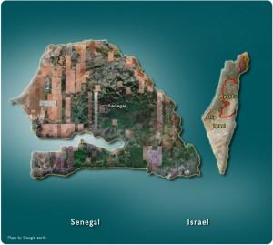 Israël met ses labos au service de l'Afrique Centrale