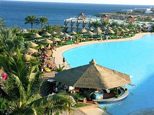 Vos prochaines vacances : Sharm El Sheikh, Israël par Jean-Patrick Grumberg