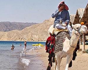 Les bédouins s'emparent du Sinaï