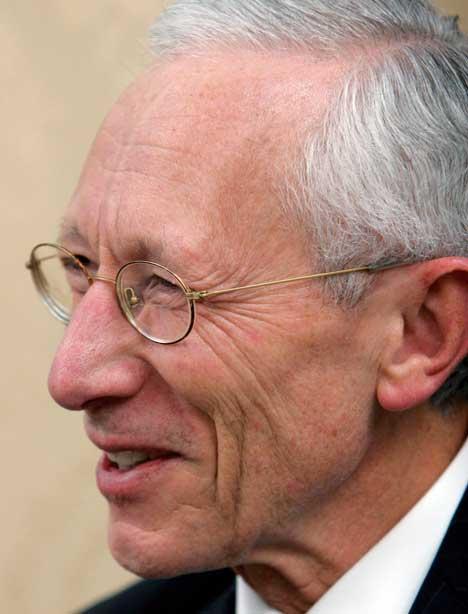 Menace égyptienne : «Israël est assez fort» Stanley Fischer  – par Jean-Patrick Grumberg